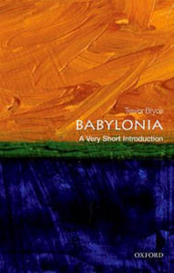 Babylonia: A Very Short Introduction - 2839141092