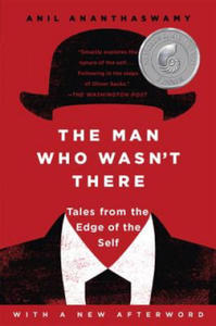 The Man Who Wasn't There - 2854443326