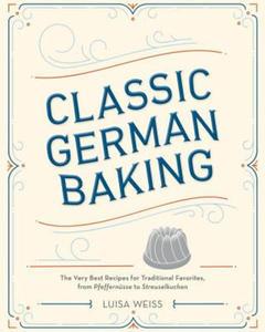 Classic German Baking - 2854443332