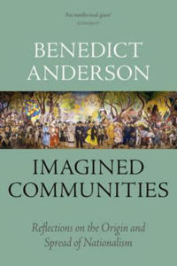 Imagined Communities - 2836514571