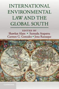 International Environmental Law and the Global South - 2882219020
