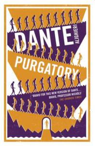 Purgatory. Der Läuterungsberg, englische Ausgabe - 2854443797