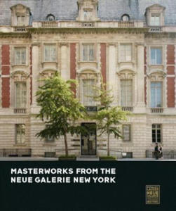 Masterworks from the Neue Galerie New York - 2854454635