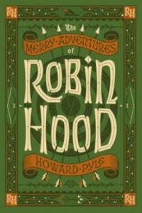 Merry Adventures of Robin Hood (Barnes & Noble Children's Le - 2854454676
