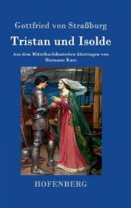 Tristan Und Isolde - 2893528245