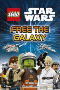 Lego Star Wars Free the Galaxy - 2826666527