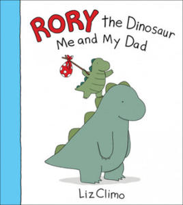 Rory the Dinosaur: Me and My Dad - 2856496089
