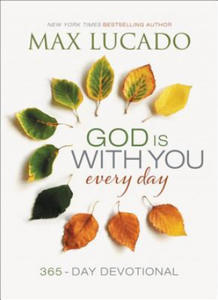 God Is with You Every Day - 2854369002