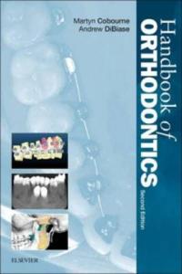 Handbook of Orthodontics - 2854365677