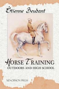 Horse Training - 2843497002