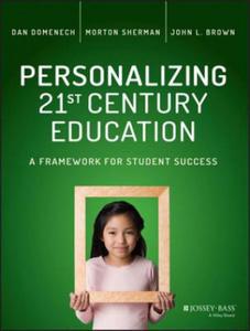 Personalizing 21st Century Education - 2854493031