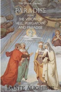 Paradise; From the Vision of Hell, Purgatory and Paradise - 2834146841