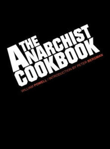 The Anarchist Cookbook - 2837895281