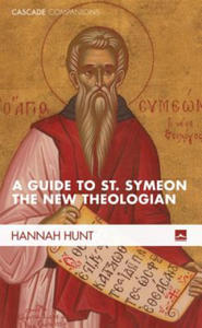 A Guide to St. Symeon the New Theologian - 2826953315