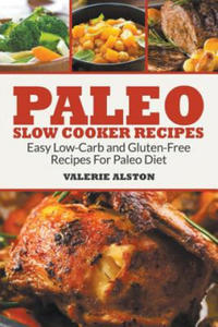 Paleo Slow Cooker Recipes - 2826780737