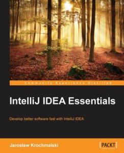 IntelliJ IDEA Essentials - 2895491187