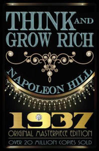 Think and Grow Rich - 2826960145