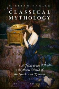 Classical Mythology - 2863403948