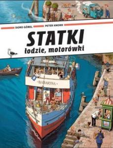 Statki  - 2861878925