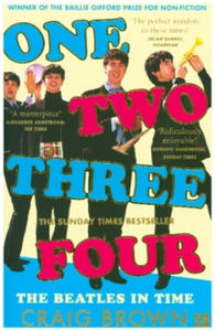 One Two Three Four: The Beatles in Time - 2861864437