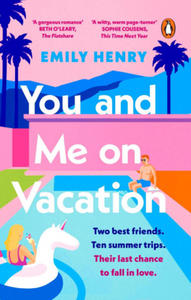 You and Me on Vacation - 2863982211
