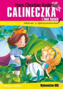 Calineczka i inne ba - 2861929124