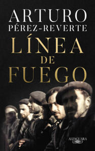 Linea de fuego - 2861884231