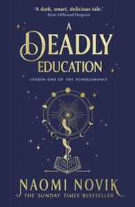 Deadly Education - 2861978822