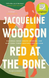Red at the Bone - 2861884691