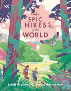 Epic Hikes of the World 1 - 2861997361