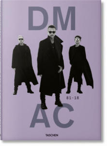 Depeche Mode by Anton Corbijn - 2861848925