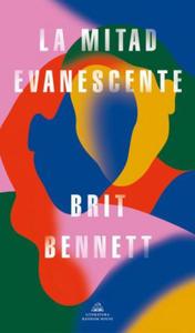 La Mitad Evanescente / The Vanishing Half - 2861989751