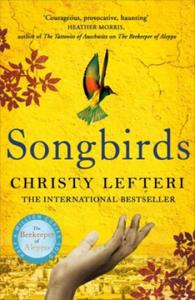 SONGBIRDS - 2862818663