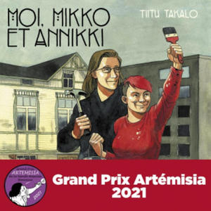 Moi, Mikko et Annikki - 2863552668