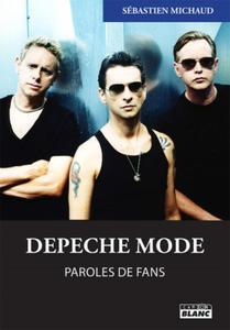 Depeche Mode - 2861985420