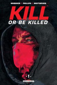 Kill or be killed T01 - 2862215082