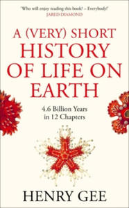 (Very) Short History of Life On Earth - 2865192867