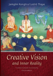 Creative Vision and Inner Reality - 2903615652