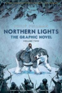 Northern Lights - The Graphic Novel Volume 2 - 2880126219