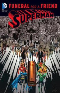 Superman: Funeral for a Friend - 2826622251