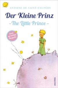 Der Kleine Prinz / Little Prince - 2839140825