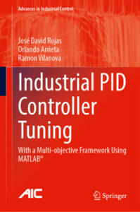 Industrial PID Controller Tuning - 2863018751