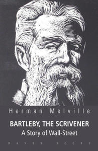 BARTLEBY, THE SCRIVENER A Story of Wall-Street - 2864727593