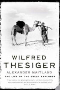 Wilfred Thesiger - 2826816911
