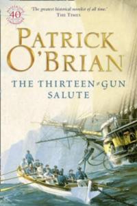 Thirteen-Gun Salute - 2863861019