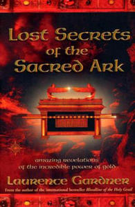 Lost Secrets of the Sacred Ark - 2826814890