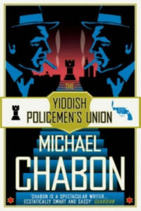 Yiddish Policemen's Union - 2826802739