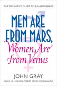 Men are from Mars, Women are from Venus - 2826670048