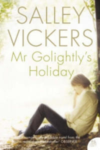 Mr.Golightly's Holiday - 2854256870