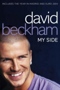 David Beckham: My Side - 2826745937